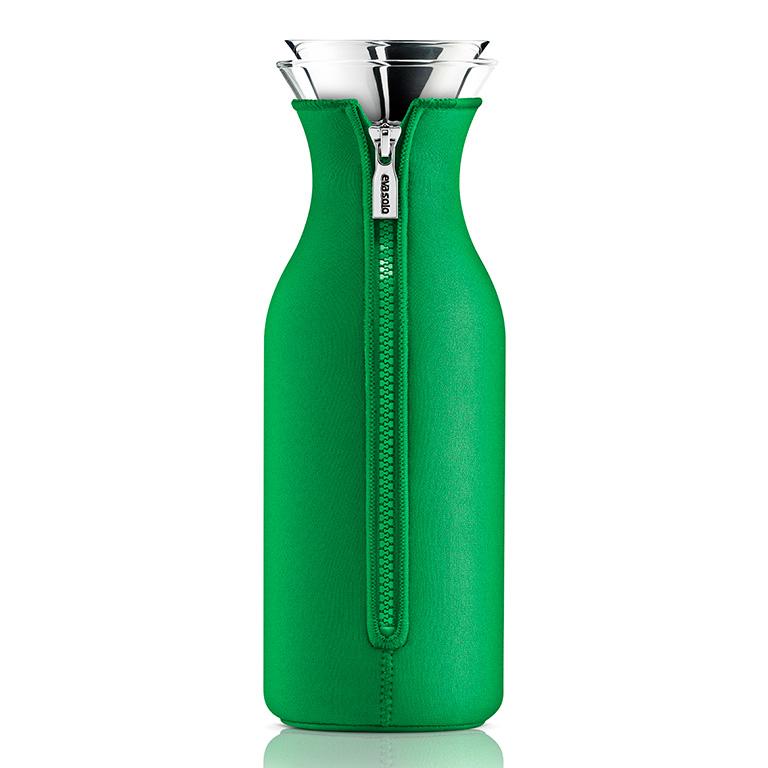 Karafa do lednice 1,0 l tmavě zelená, Eva Solo