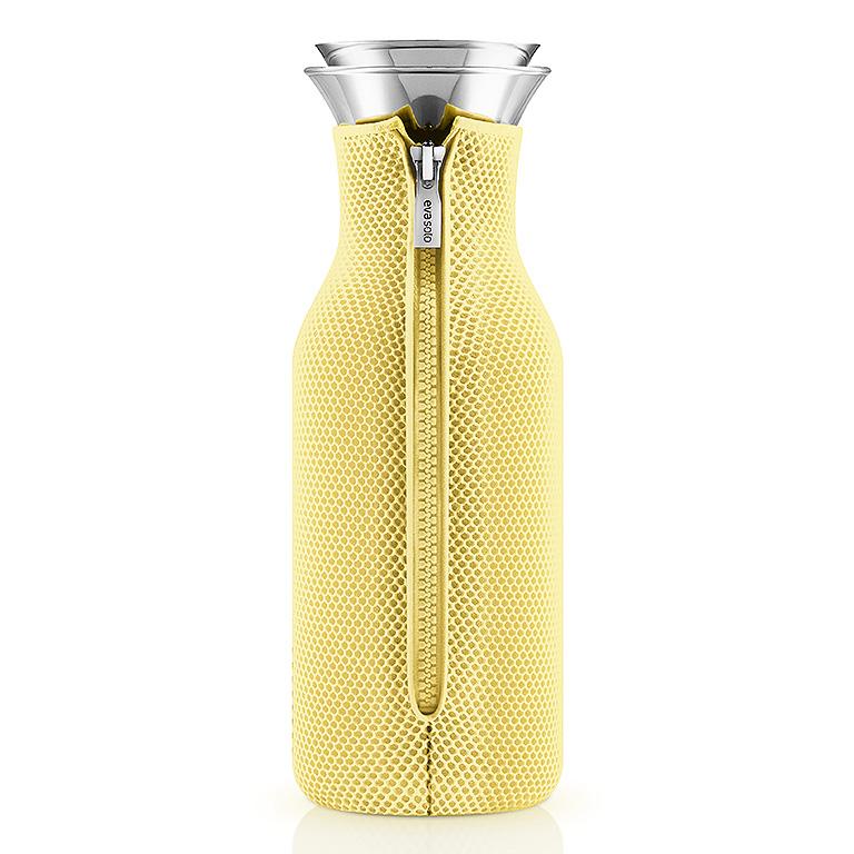 Karafa do lednice 1,0 l 3D žlutá, Eva Solo