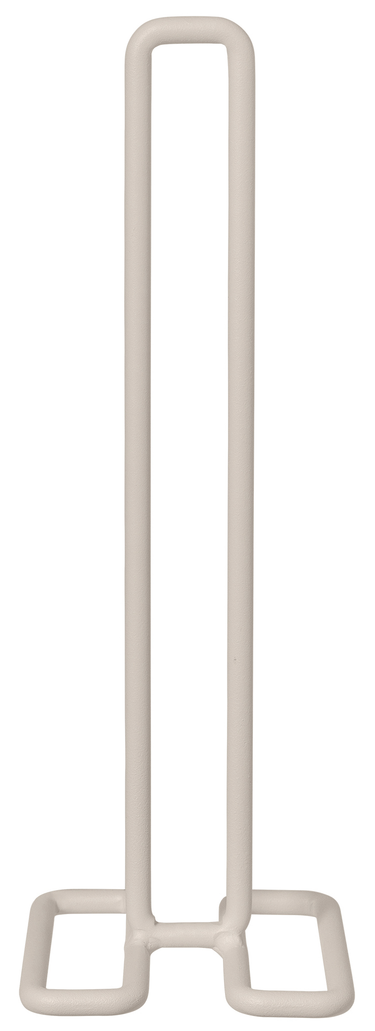 Blomus Kuchyňský držák na papírové utěrky krémový WIRES