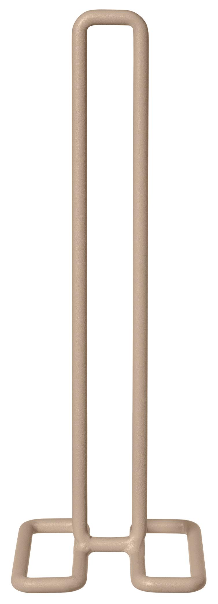 Blomus Kuchyňský držák na papírové utěrky béžový WIRES