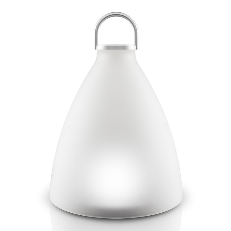 Solární závěsná lampa SunLight Bell, Eva Solo