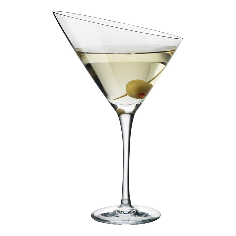 Sklenice na Martini, Eva Solo