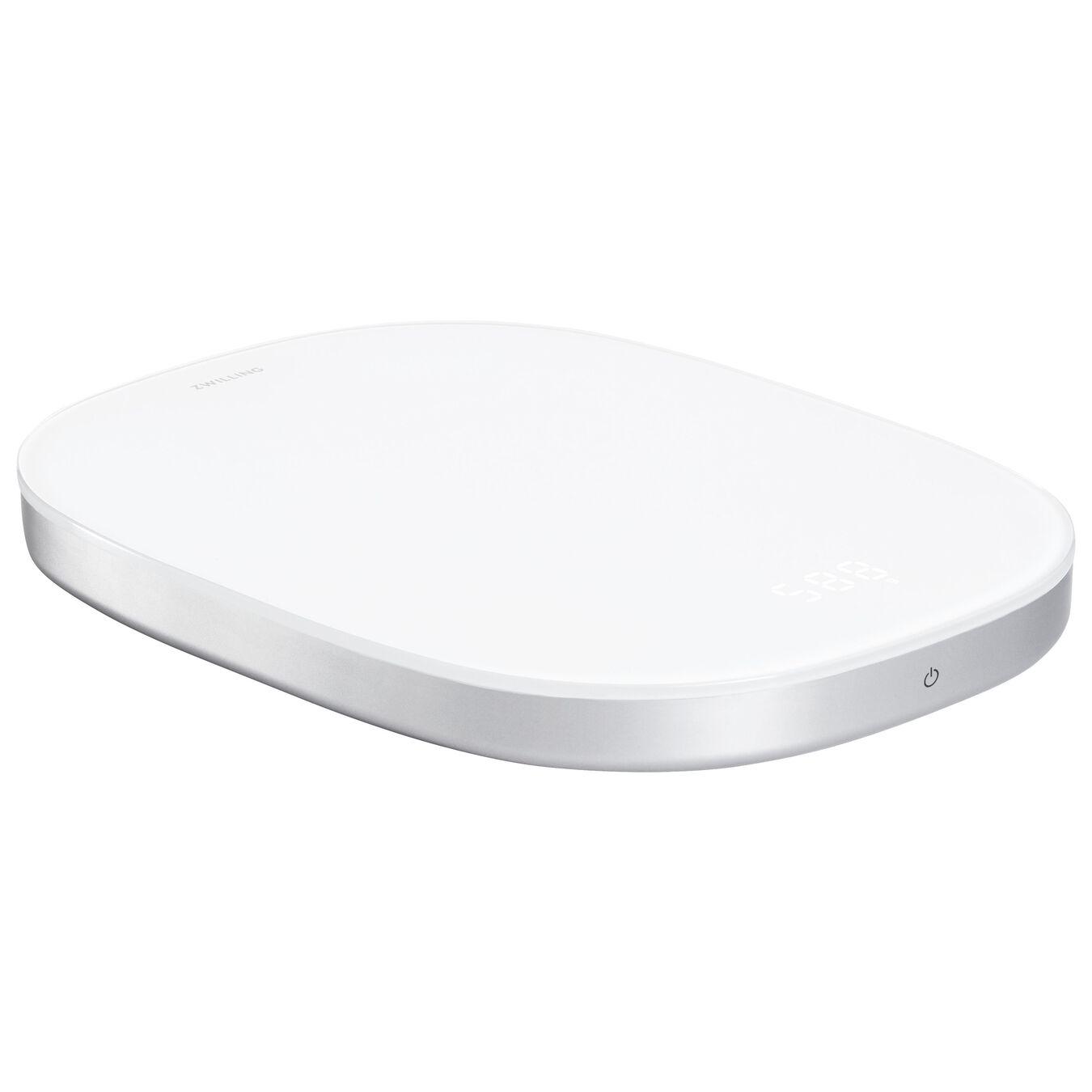 kuchyňská váha digitální do 10kg nabíjecí přes USB ENFINIGY Zwilling