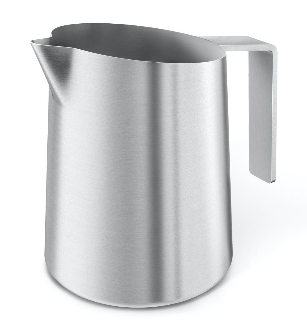 ZACK Džbánek na šlehání mléka z nerezu
