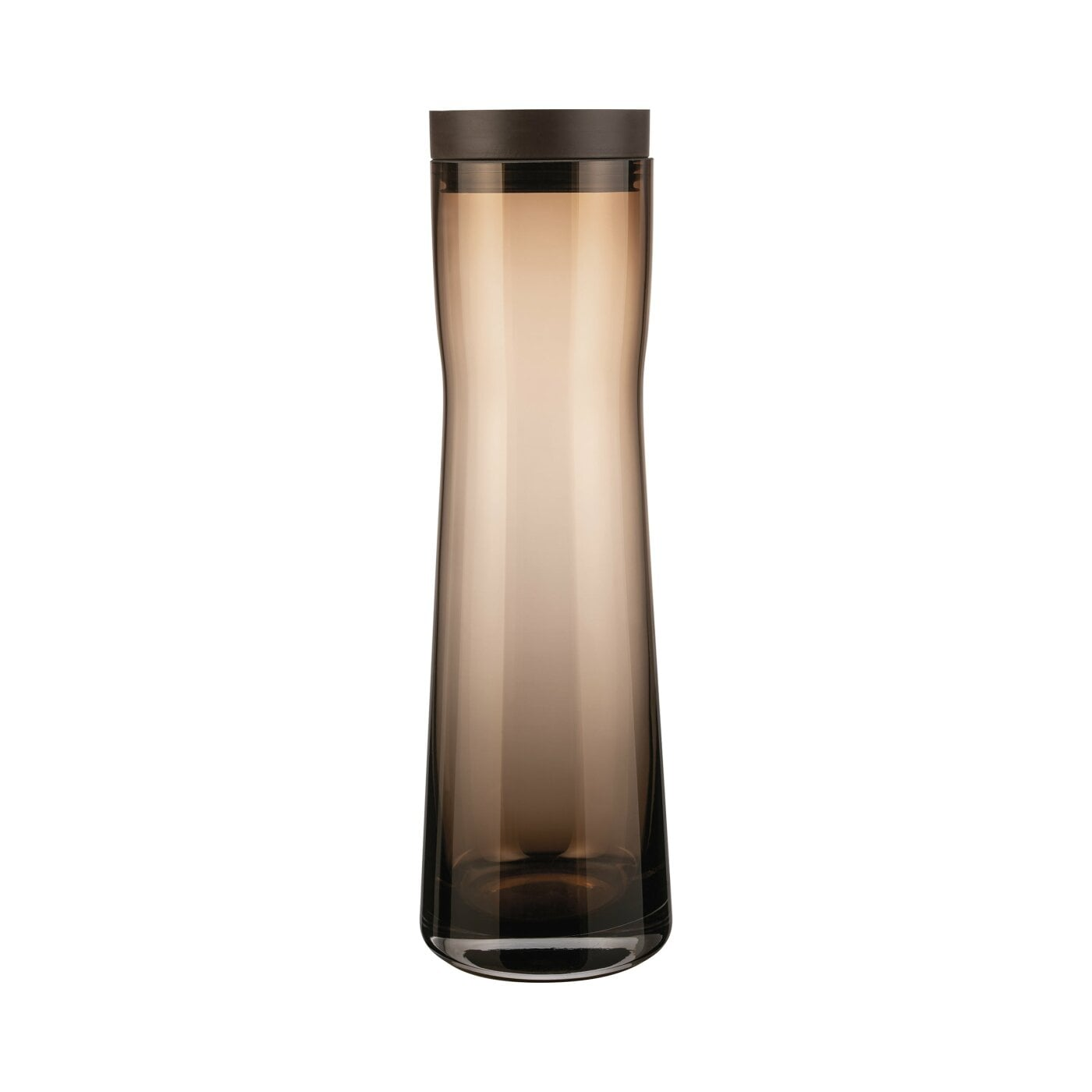 BLOMUS Karafa na vodu kávová splash