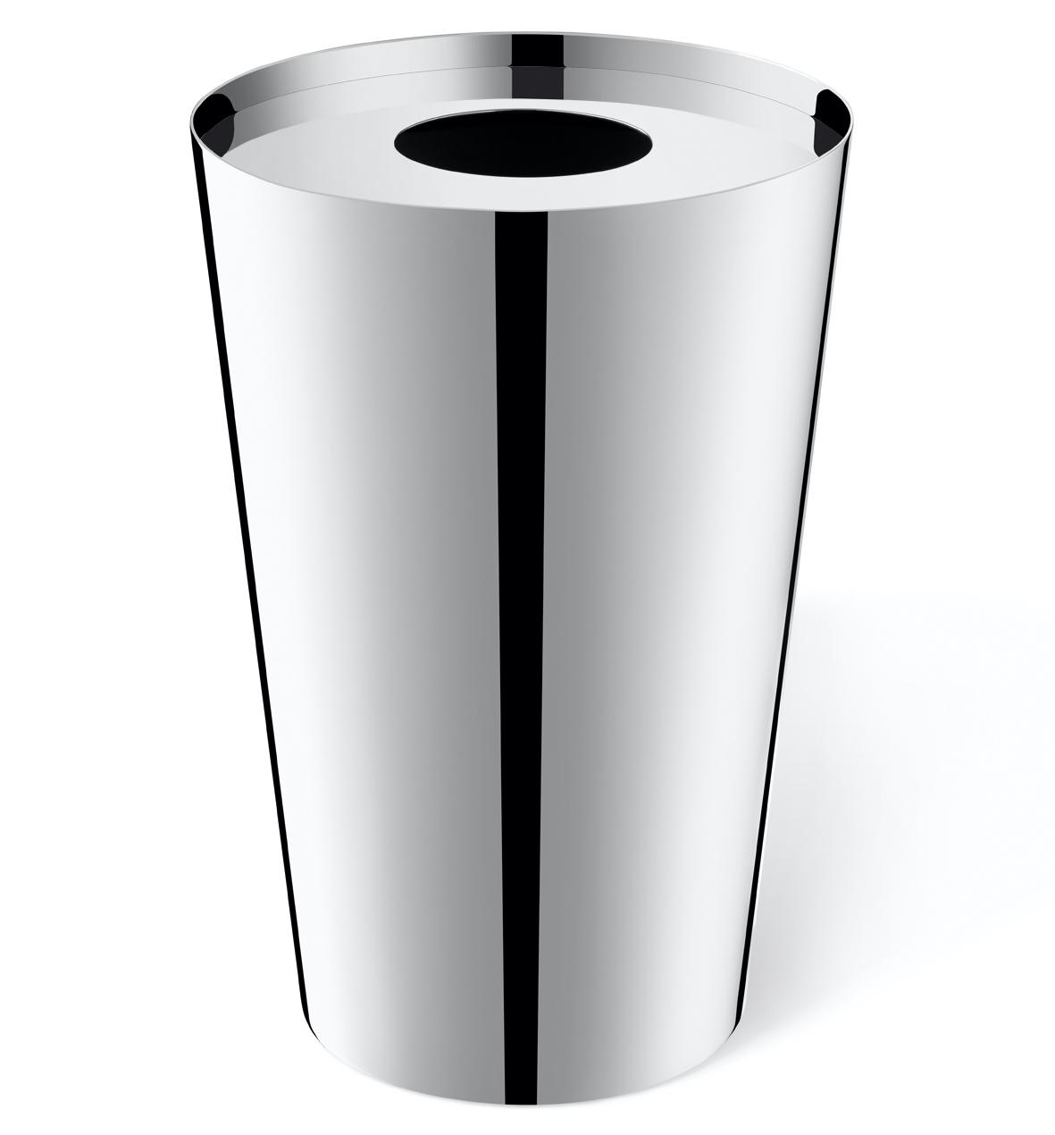 ZACK Nerezový odpadkový koš LYOS