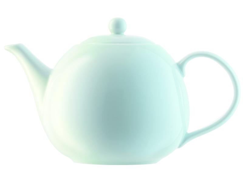 LSA INTERNATIONAL LSA Dine čajová konvice 1,4l bílá