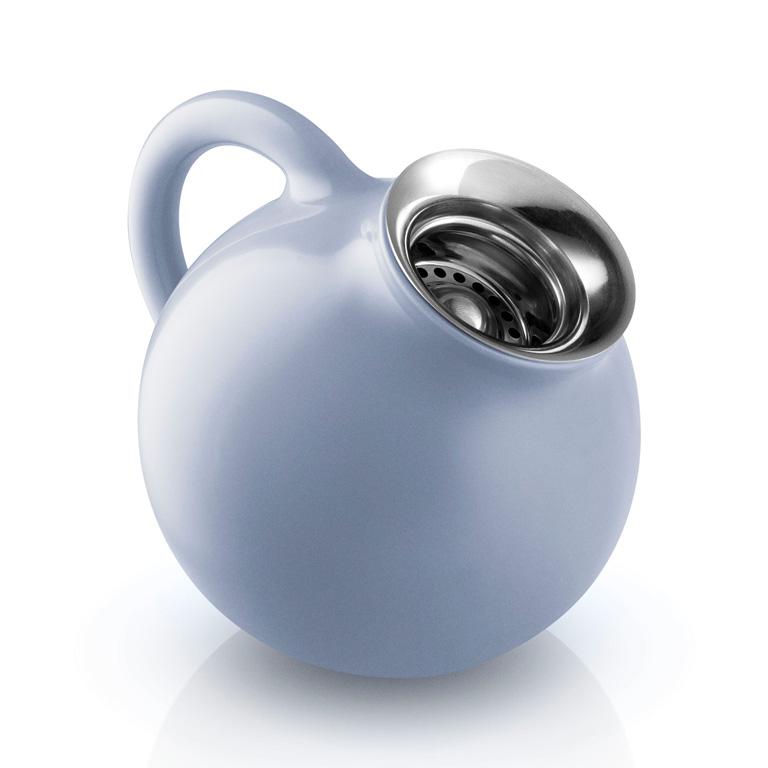 Konvička na mléko Globe 0,3 l Nordic blue, Eva Solo