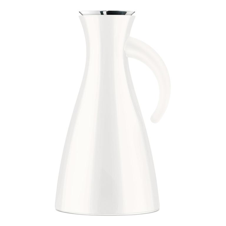 Vakuová termoska OE 15,5 cm, 1,0 l bílá, Eva Solo