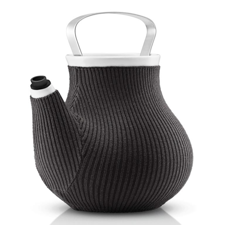 Čajová konvice My Big Tea 1,5 l šedá, Eva Solo