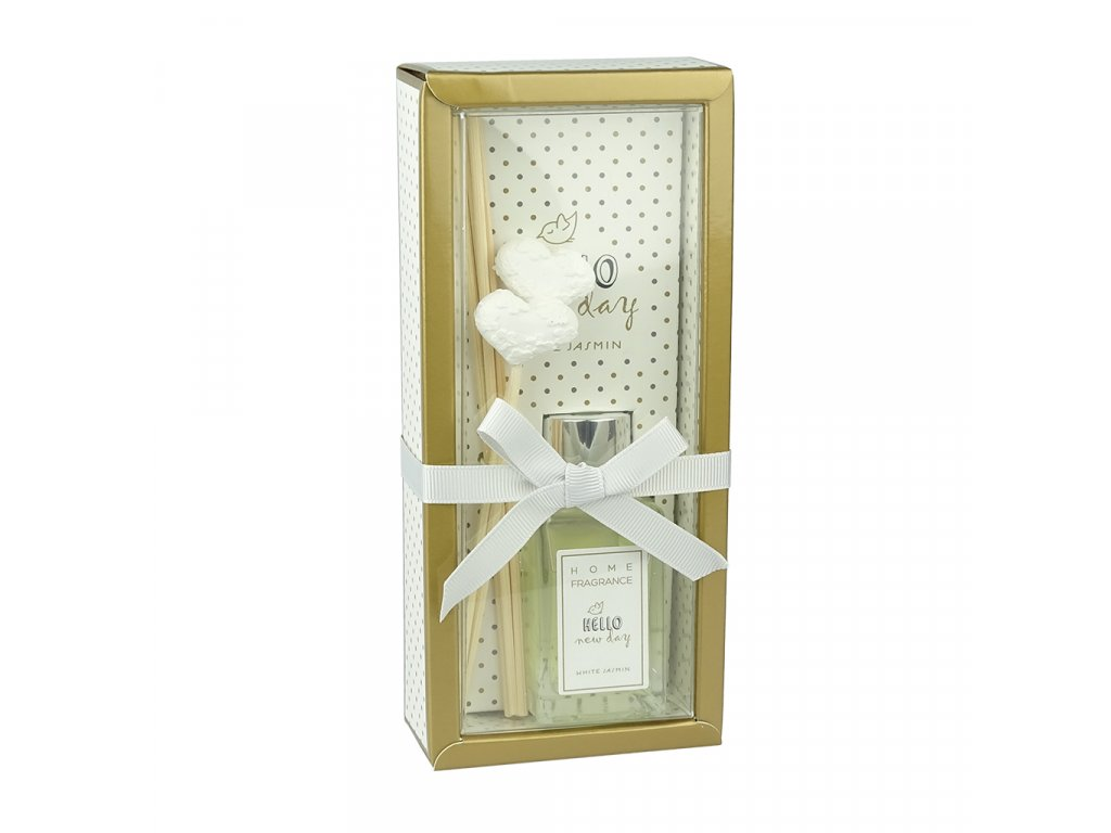 difuzer 30 ml white jasmin