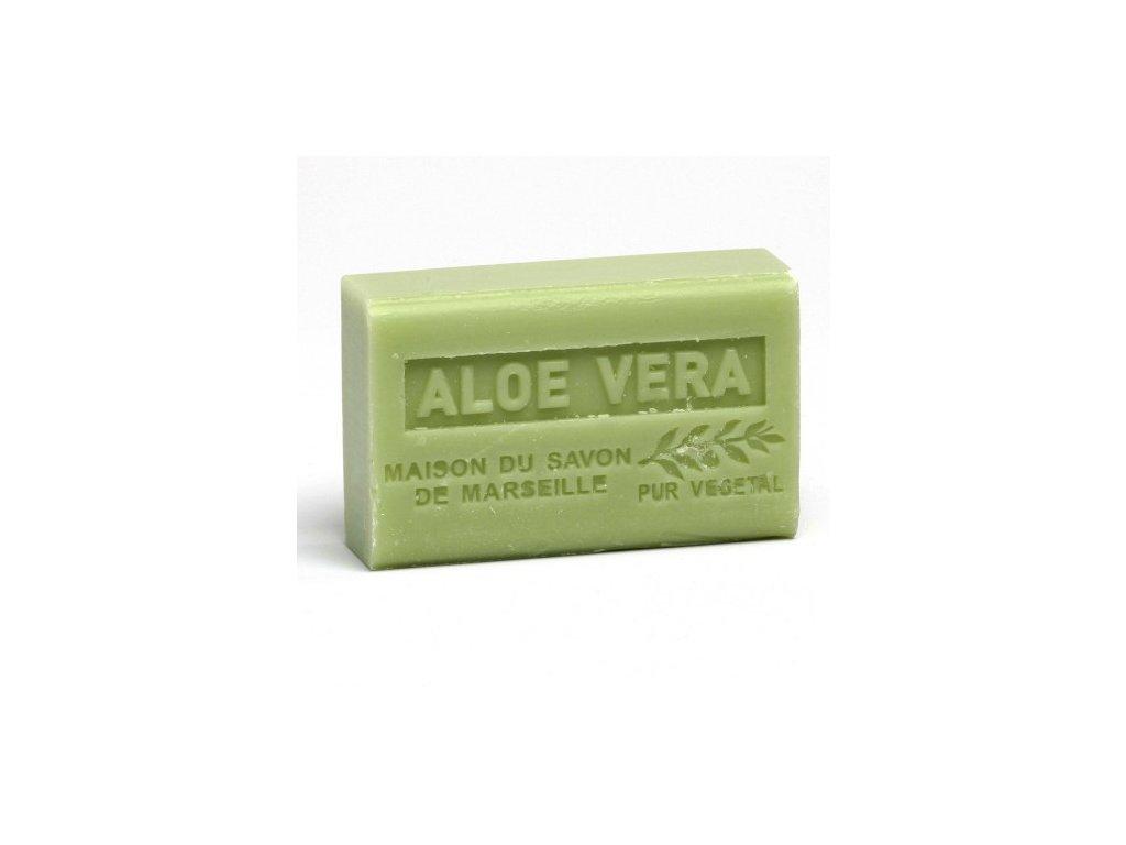 aloe vera savon 125gr au beurre de karite bio aloe vera