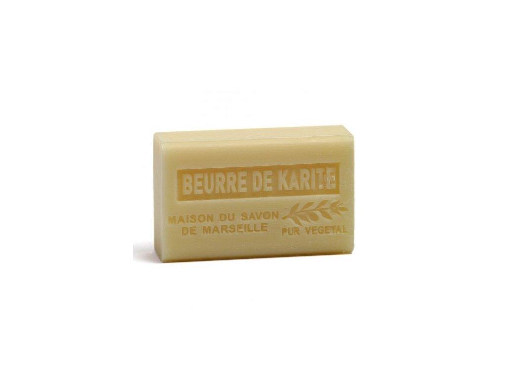 beurre de karie savon 125gr au beurre de karite bio beurre de karite