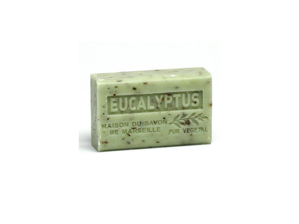eucalyptus savon 125gr au beurre de karite bio eucalyptus