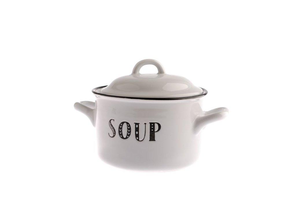 dakls hrnec soup