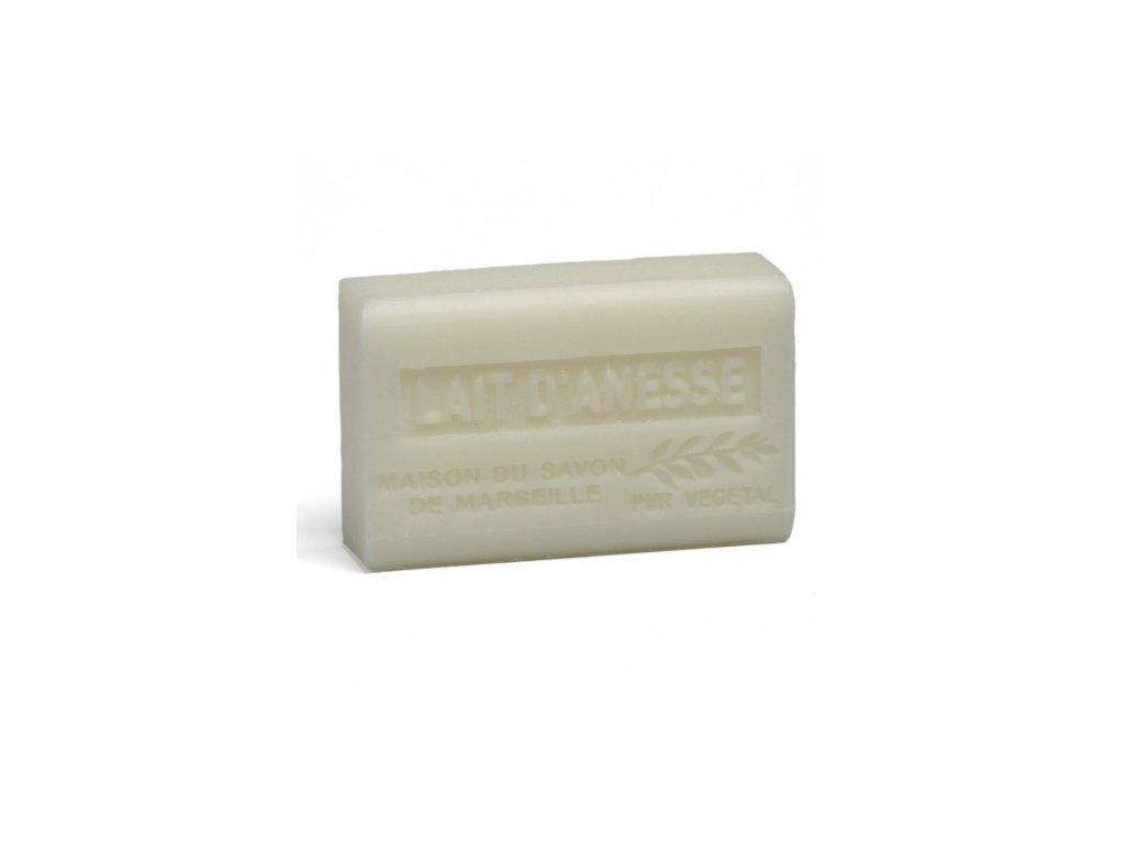 lait danesse savon 125gr au beurre de karite bio lait d anesse