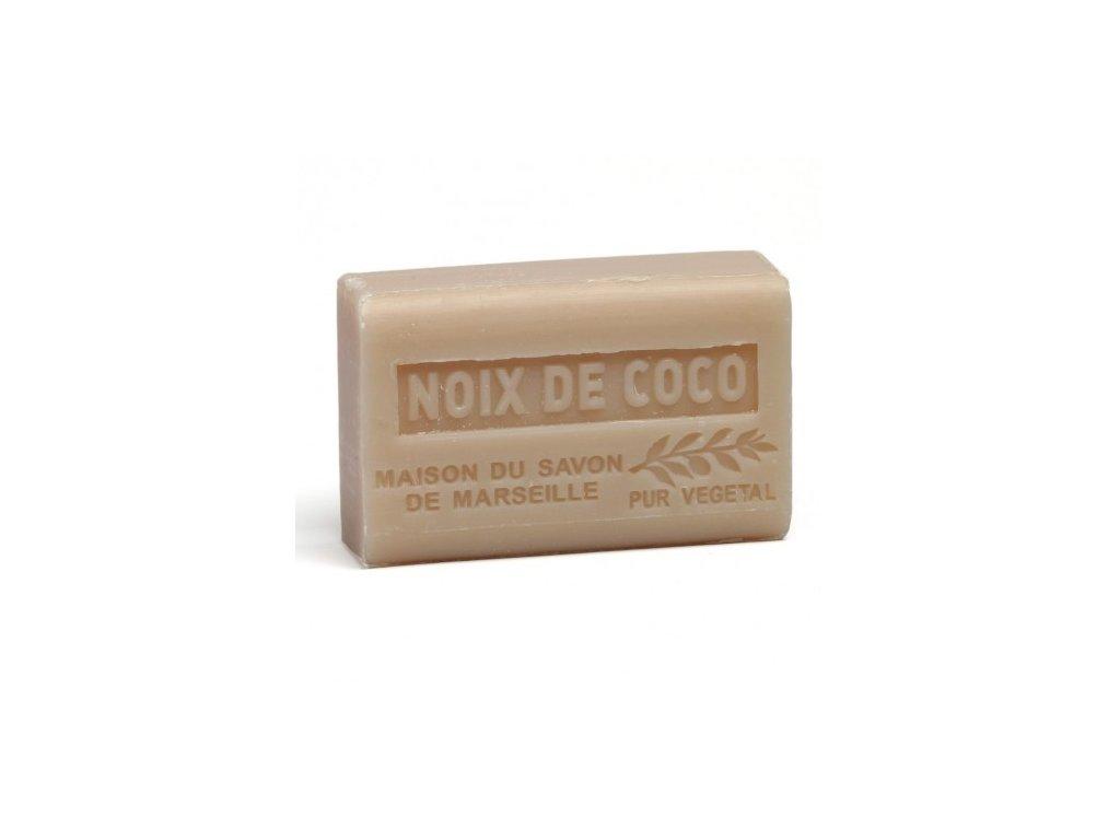 noix de coco savon 125gr au beurre de karite bio noix de coco