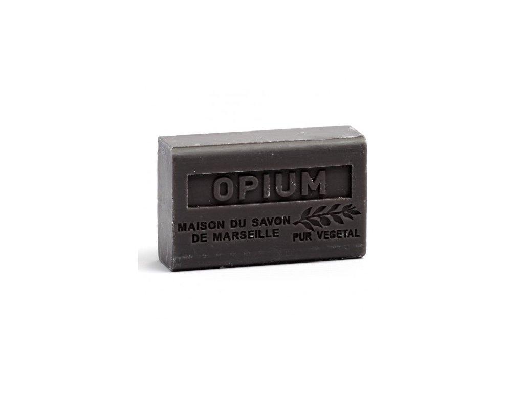 opium savon 125gr au beurre de karite bio opium