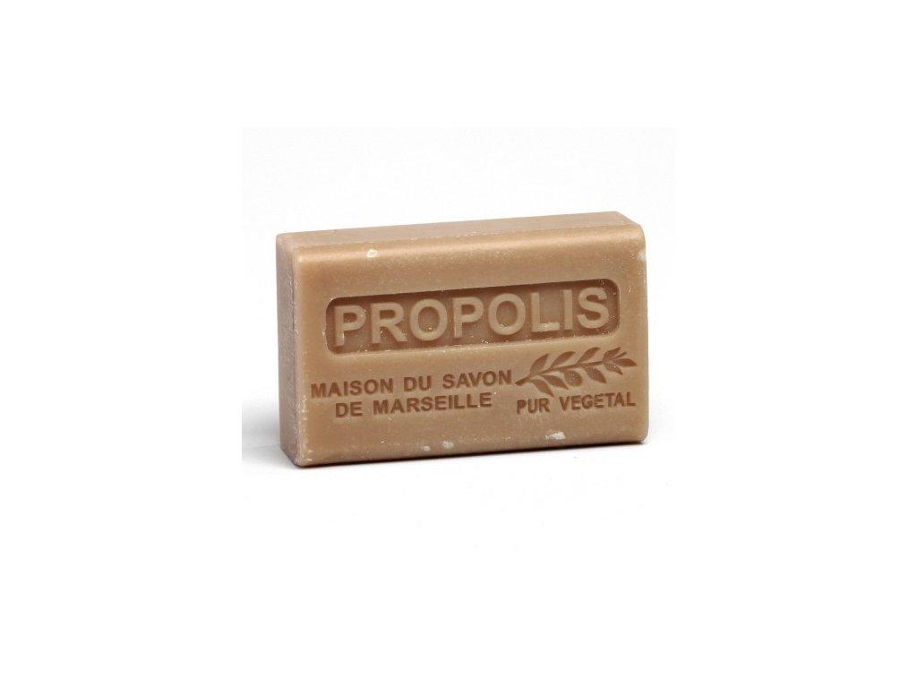 propolis savon 125gr au beurre de karite bio propolis