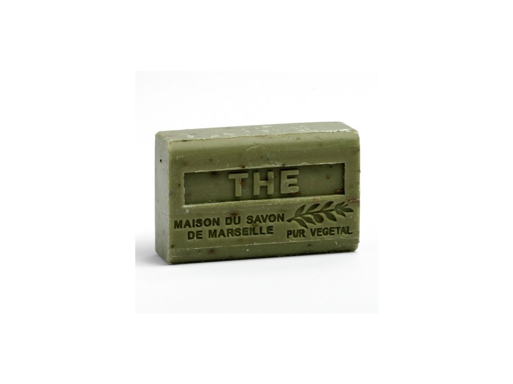 the broyee savon 125gr au beurre de karite bio the broye