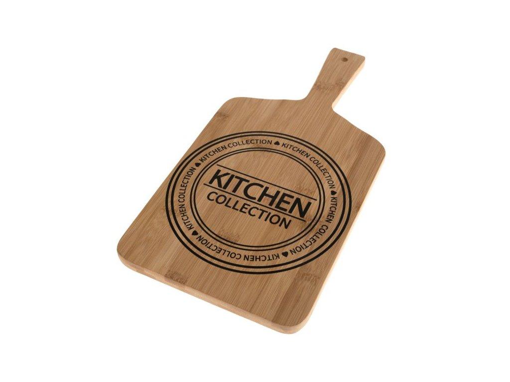 servírovací prkénko my Kitchen 40x30x1,5