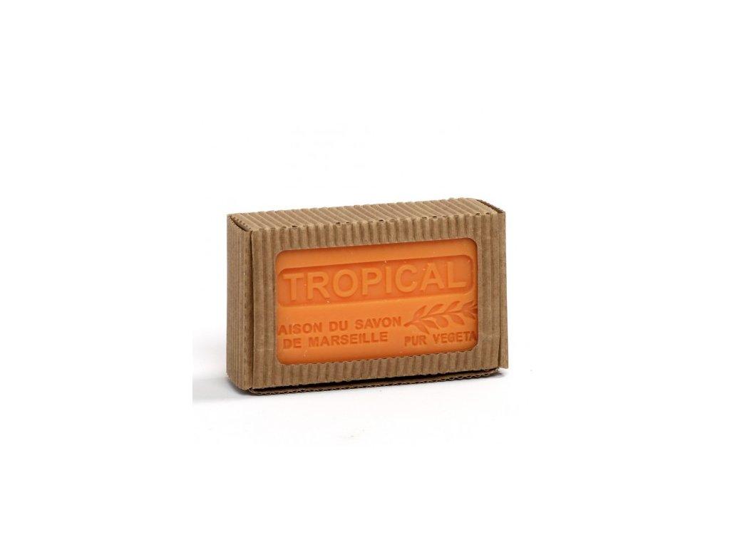 krabicka boite carton pour savon 125 gr