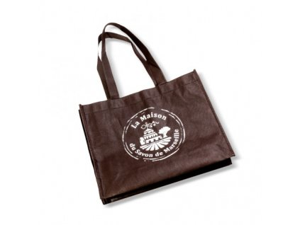 taska hadrova sac cabas en tissus la maison du savon de marseille