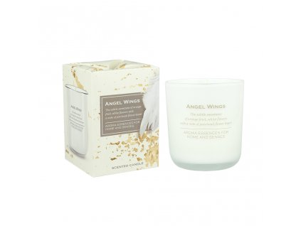 bartek candles angel wings 1