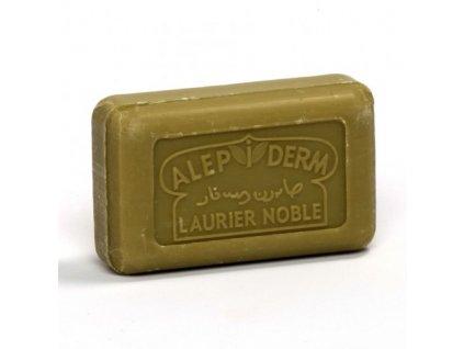 alepiderm vavrin savon 125gr alepiderm laurier