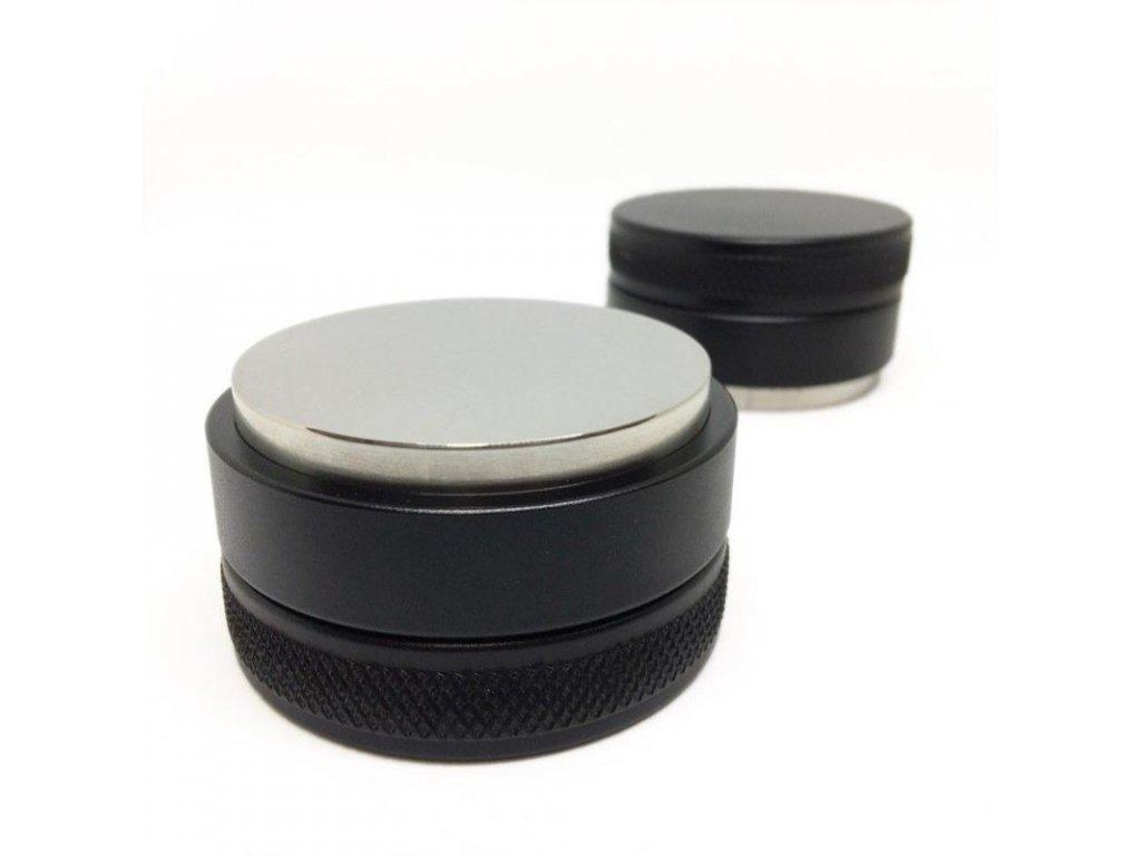 tamper kaffia button 57mm