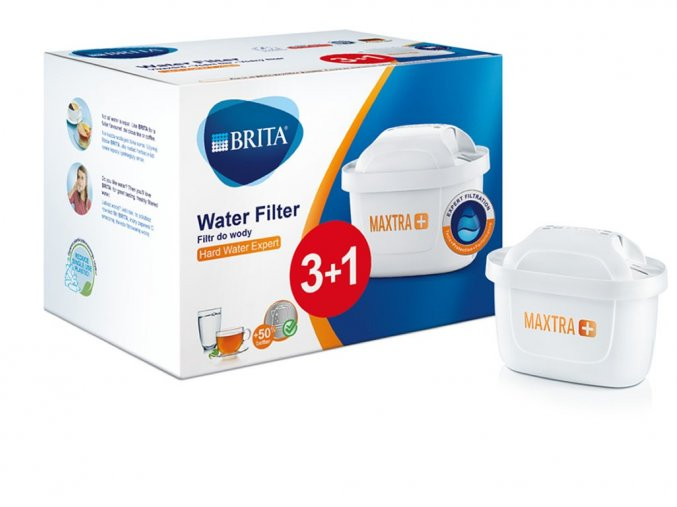 brita maxtra plus hard water expert