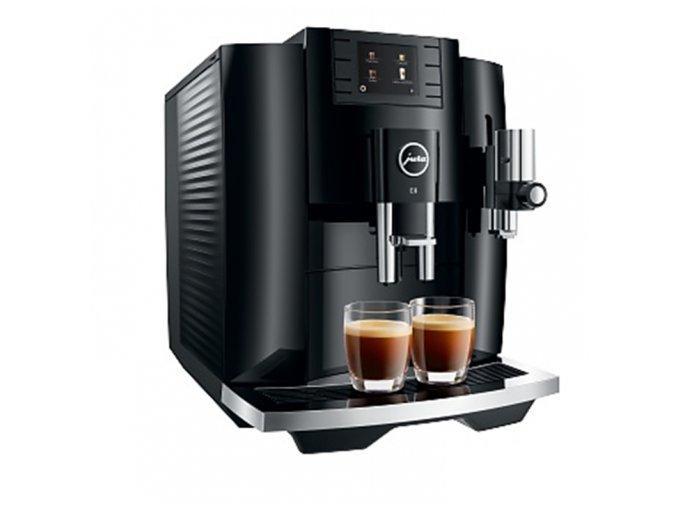 Kávovar jura e8 piano black 500x500