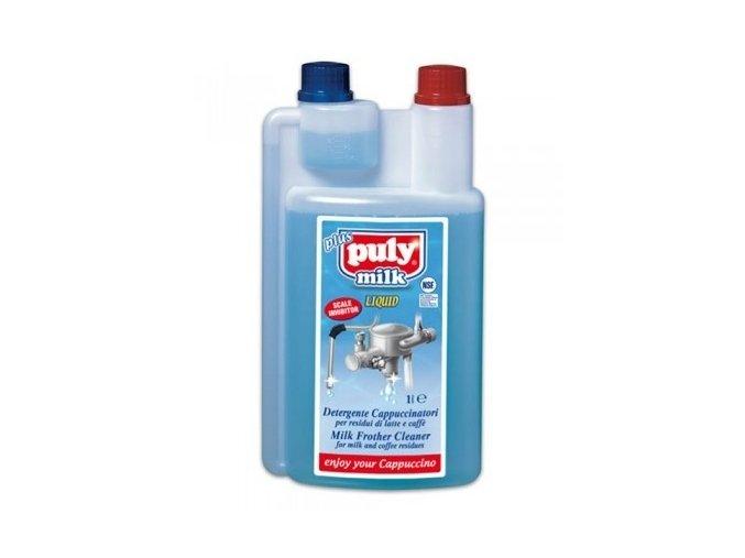 čistič mliečnych ciest puly milk luquid 1000ml