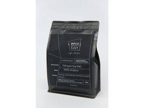 dom kavy etiopia guji
