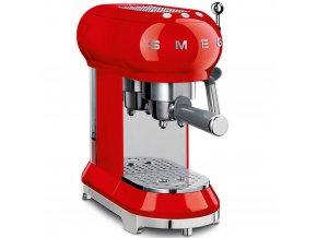 SMEG Espresso kávovar 50´s Retro Style