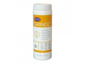 granulát na čistenie kávových mlynčekov Urnex Grindz