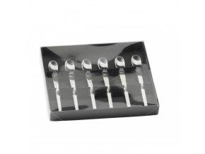 joe frex scs6 cappuccino spoon set 6 pieces
