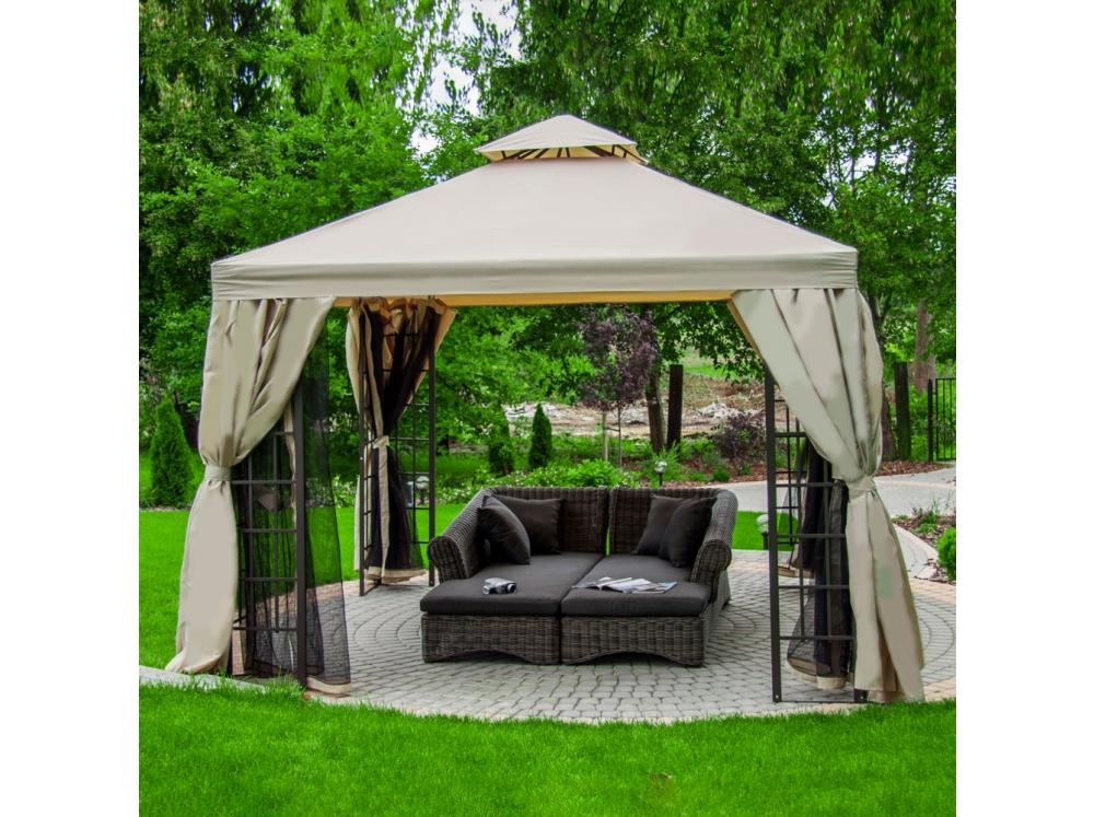 Přivítejte jaro novým zahradním nábytkem!