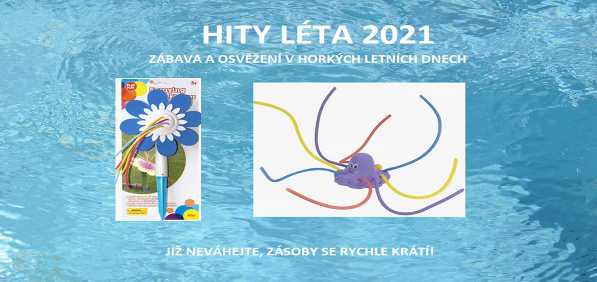 Léto 2021