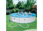 Zahradní bazény