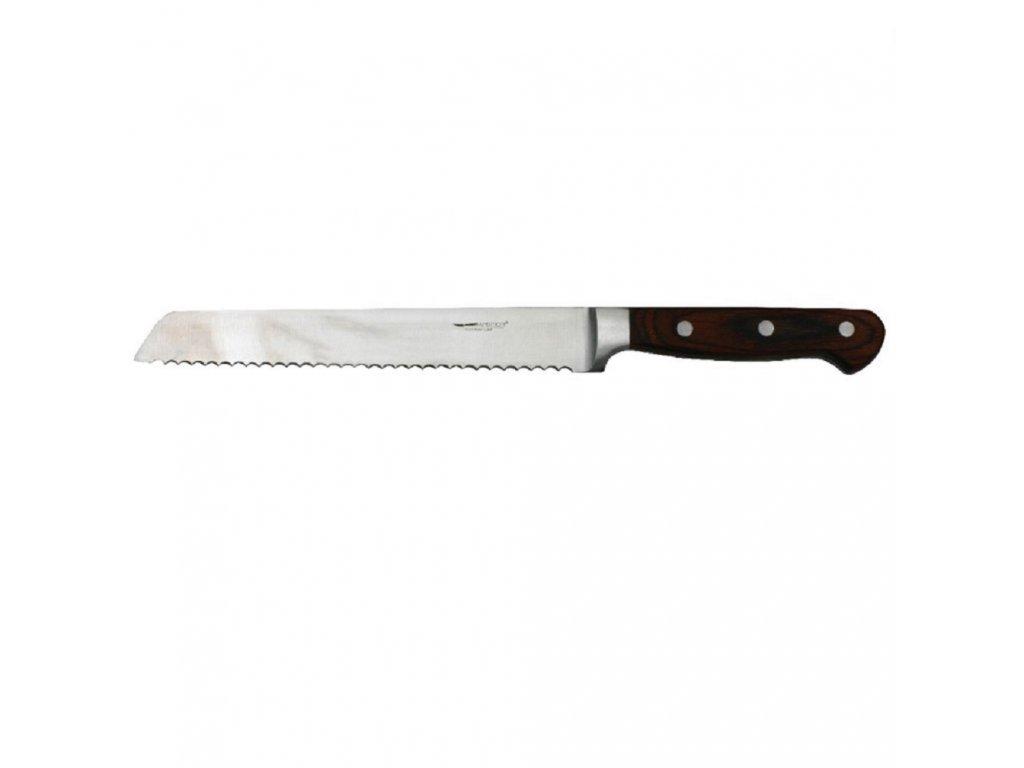 Nůž na pečivo Titanium 20 cm AMBITION