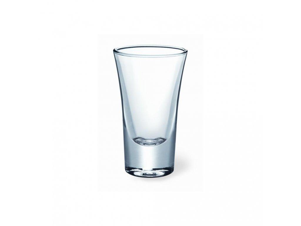 Sada 6 skleniček na likér / vodku Moskow 50 ml LUMINARC
