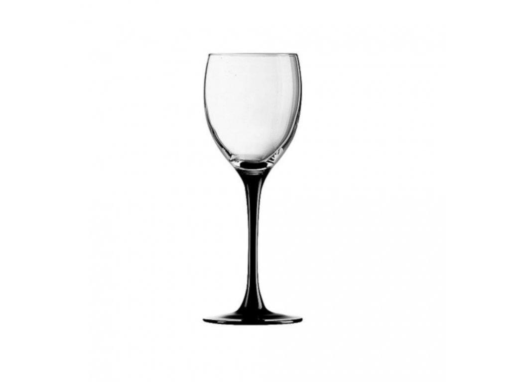 Sada 6 sklenic na červené víno Domino 250 ml LUMINARC