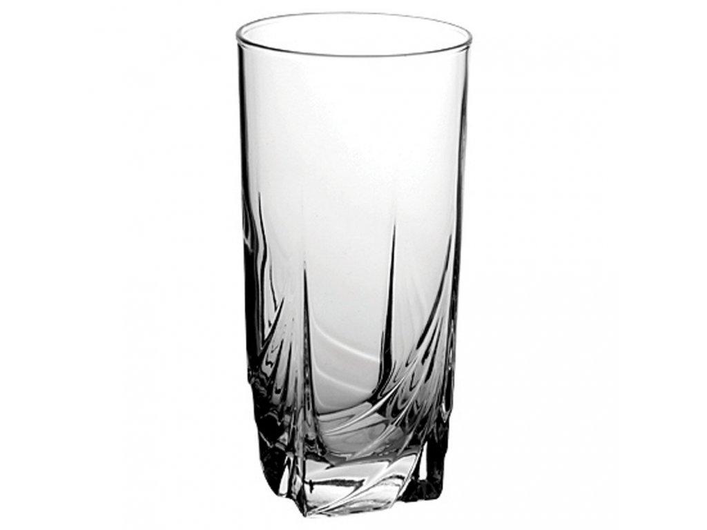 Sada 6 vysokých sklenic Ascot 330 ml LUMINARC
