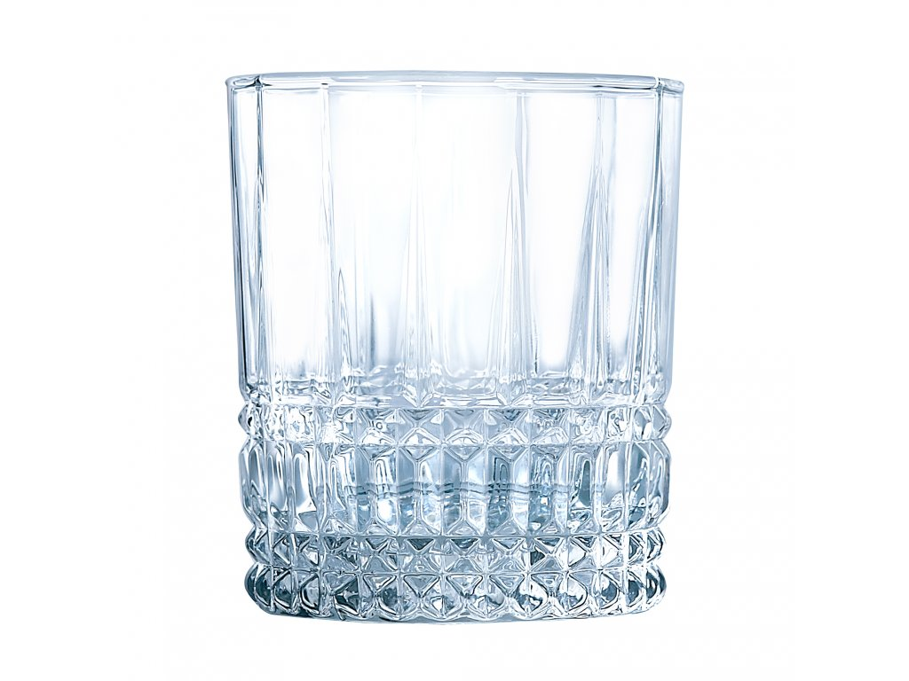 Sada 6 nízkých sklenic Elysees 300 ml LUMINARC