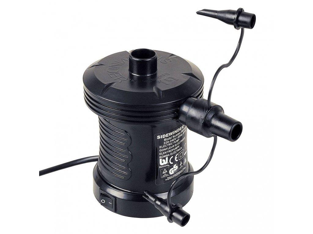 Elektrická pumpa Sidewinder AC 220-240V BESTWAY