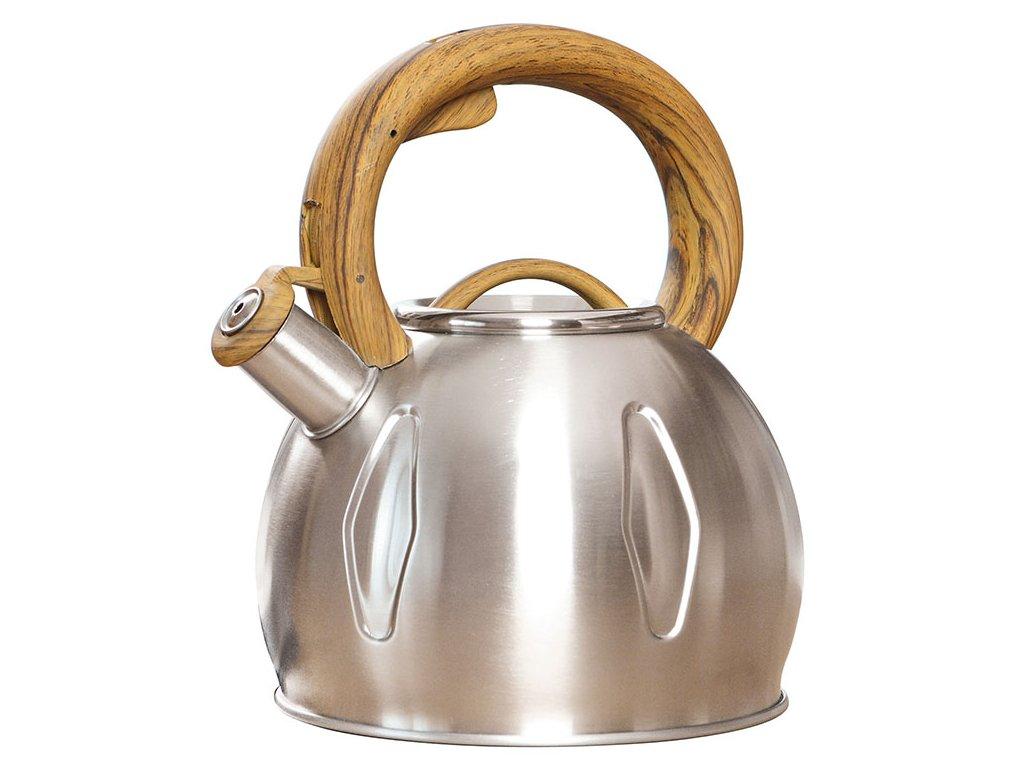 Nerezový čajník Lennart 3,5 l AMBITION
