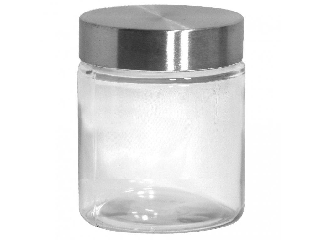 Kulatá kuchyňská nádobka Anabel 680 ml DOMOTTI