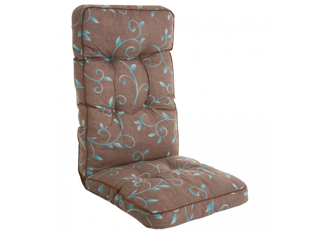 Sedák na křeslo Royal / Lena 8 / 10 cm G001-11BB PATIO