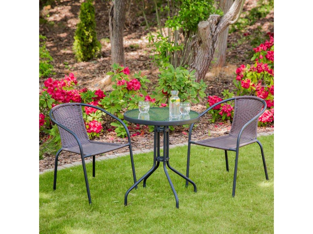 Zahradní stolek Bistro 60 cm PATIO